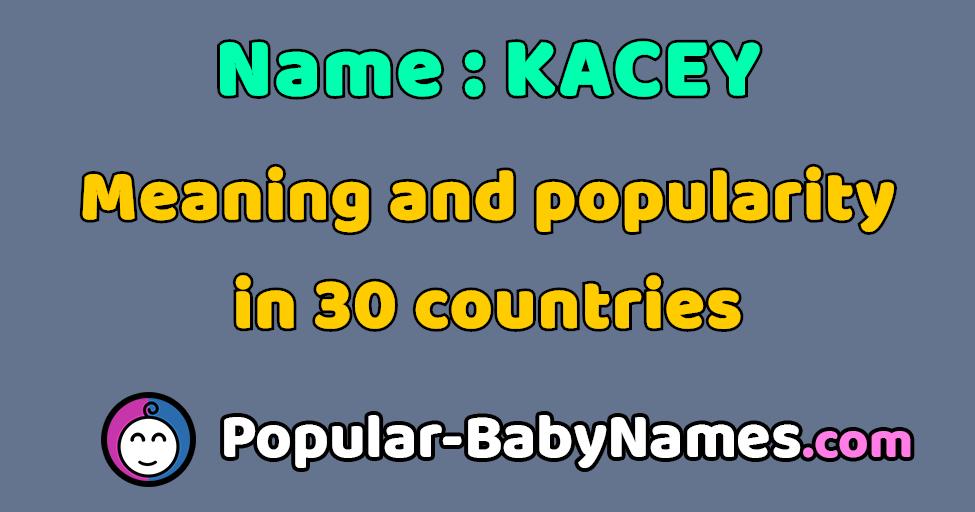 Kox kacey Kacey Kox